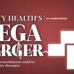 Behind the mega-hospital merger that will make this Northern California health system a $28 billion behemoth
