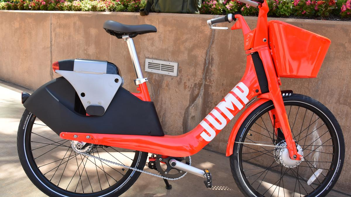 Social Bicycles bringing shared electric bikes to Sacramento