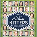 2018 Heavy Hitters: Meet Houston's top commercial real estate brokers