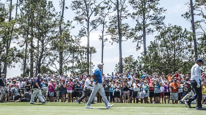 Will The Players still be a success with the tournament's move to March in 2019?