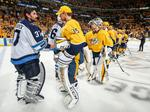 Preds wilt in Game 7, ending playoff run
