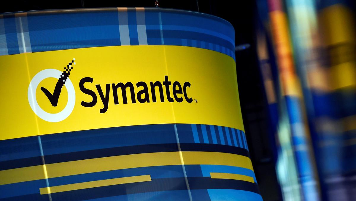 Symantec to lay off 8 percent of workforce in restructuring amid