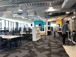 Esri expands office in Cortex, will add 10 tech jobs