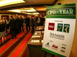 Check out the scene at the TBBJ's CFO of the Year awards