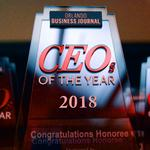 CEOs of the Year