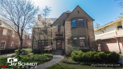 Stunning, beautifully maintained Tudor in Premier Whitefish Bay Neighborhood!