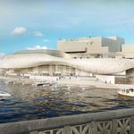 Straz Center tweaks $100 million waterfront redevelopment plans as downtown Tampa evolves (Renderings)