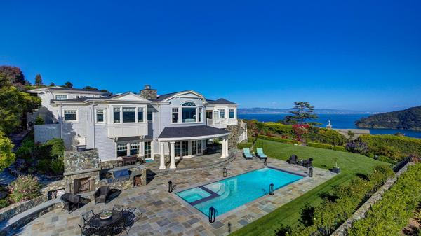 Architecturally Stunning Luxury Estate
