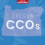 Exclusive: As contract renewals approach, here's a look inside Oregon's 15 CCOs