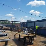 Check out BrewDog's new Franklinton bar with a rooftop patio (Video)