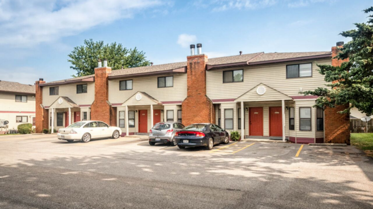 Forest Hills LP sells Rockwood Apartments in Shiloh