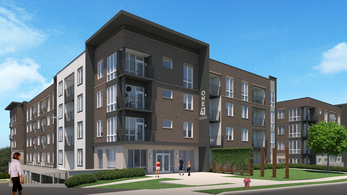 Cincinnati Business Rental Properties