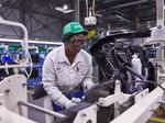 Honda investing in Ohio as Insight production ramps up