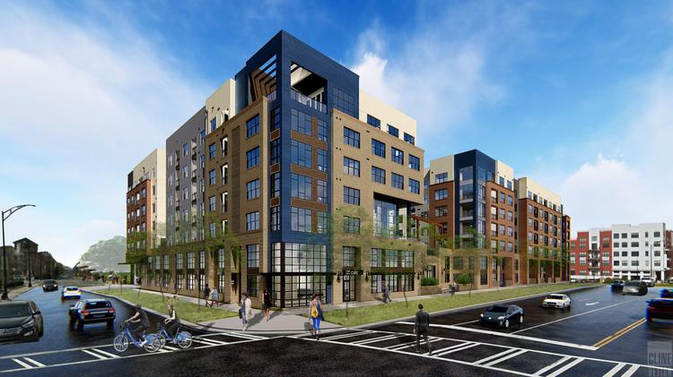 Alliance Residential Closes On Acquisition Of High Profile Tract Near Uptown
