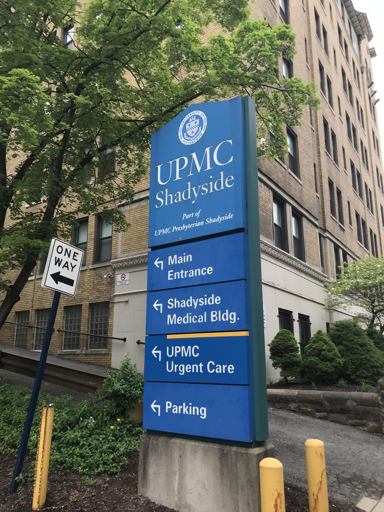 UPMC Presbyterian Shadyside named to top hospitals list