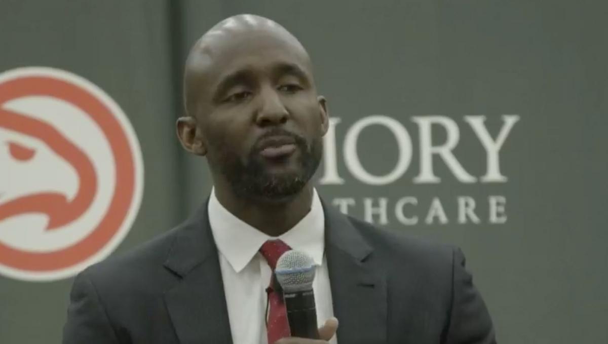 Atlanta Hawks committed to societal change - Atlanta Business Chronicle