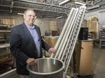 From its longtime home in Silver Creek, S. Howes LLC does business across the world