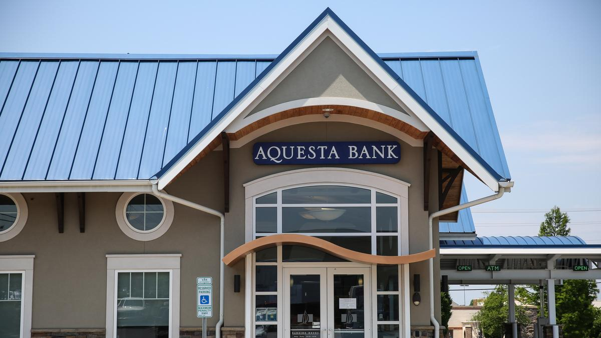 Cornelius-based Aquesta Bank to open another branch in ...