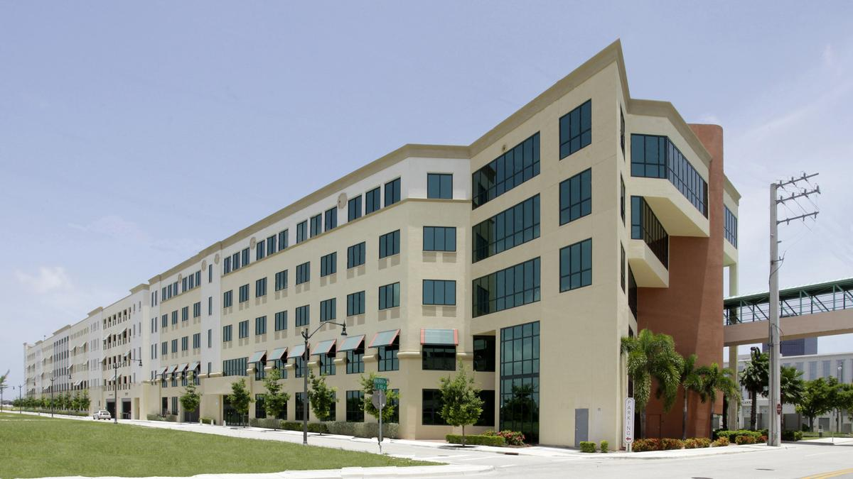 Courthouse Commons West Palm Beach