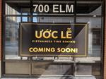 Vietnamese fusion restaurant coming to former Sung space downtown