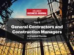 Meet Central Florida's top 8 GCs and construction managers