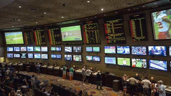 States are pushing to keep federal regulation out of sports gambling