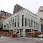 Exclusive: Union Square's first new retail development in 20 years to break ground after years of delays