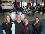 Family Business Awards: Team culture allows Autotrends to accelerate growth