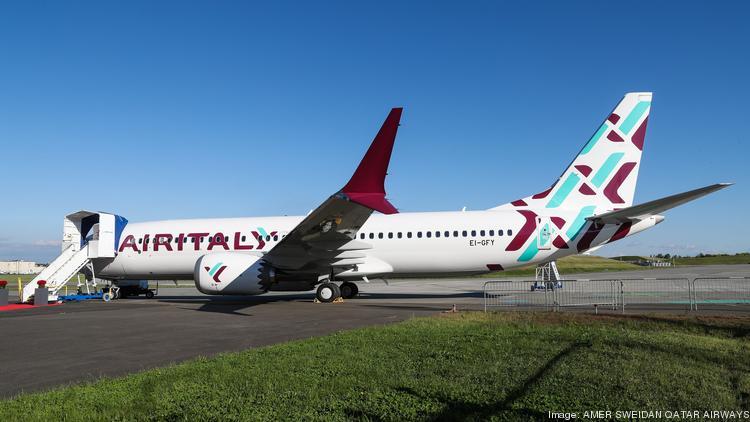 How Qatar Airways is expanding U S  presence - Chicago