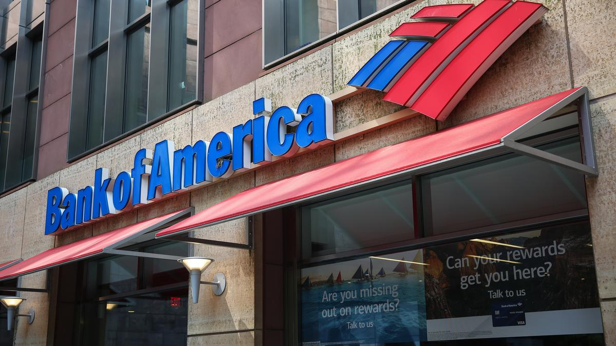 Bank Of America Rolls Out Ai Assistant Erica To All Mobile Customers Wiring Money With Charlotte Business Journal