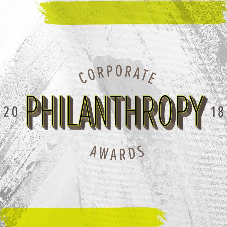 Corporate Philanthropy Survey 2018