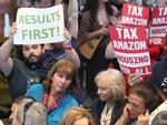 Amazon's Seattle tax fight sends a clear message to HQ2 finalists