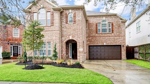 Gorgeous Home In West University Place