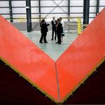 Nissei debuts new San Antonio plant