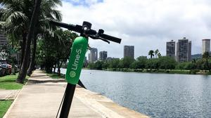 Lime suspends service in Honolulu after city classifies scooters as mopeds