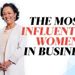 The Most Influential Women in Bay Area Business 2018, M-Z