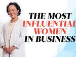 The Most Influential Women in Bay Area Business 2018, A-M