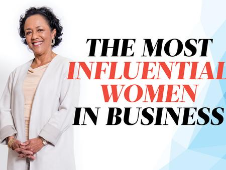 The Most Influential Women In Bay Area Business 2018 A M San Francisco Business Times