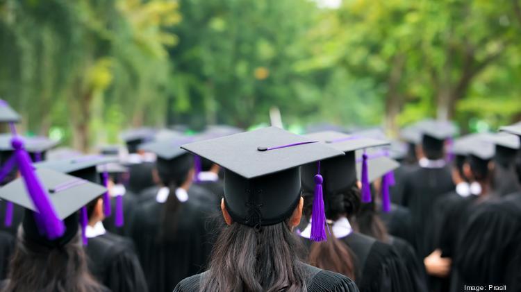 How Cincinnati's colleges rank in 2019 - Cincinnati Business