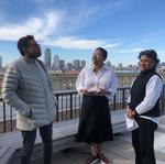 <strong>Roxbury</strong> businesses seek revitalization through cultural district