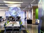 Coolest office spaces: Climate Corp. sustains an engaging office environment