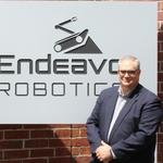iRobot spinoff Endeavor names first CFO, prepares to fill first major order