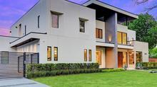 European-Inspired Modern Residence In Tanglewood