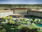 Kalahari resort, convention center breaks ground in Round Rock