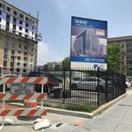 D.C. agency may fill long-planned Capitol Riverfront office building