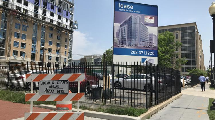 Ddot Rental Rate For New Wcsmith Built Headquarters Revealed