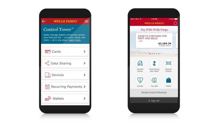 Wells Fargo continues technology investment with new product
