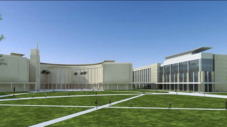College Of Sciences Ucf >> Orlando S Ucf To Move College Of Nursing To Future Lake Nona