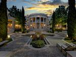 Tax mansion modeled after White House sells