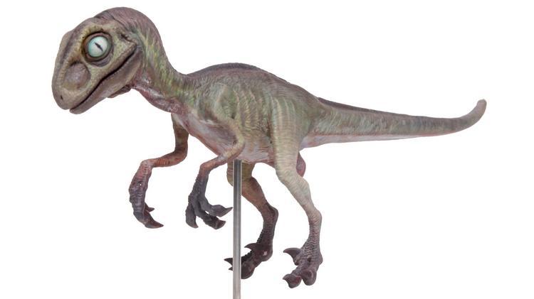 Fandango opens Hollywood prop shop for 'Jurassic World' - L A  Biz